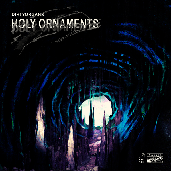 Holy Ornaments album art